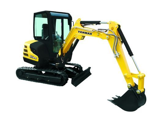 mini-excavator Customer Rental Order Form | Premier Platforms
